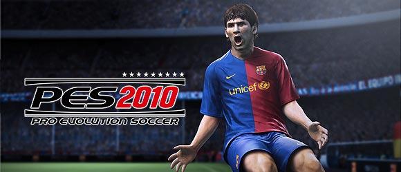 دانلود بازی Pro Evolution Soccer 2010 pcfa.tk