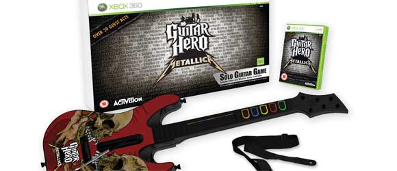guitar-hero-metallica-game-and-guitar