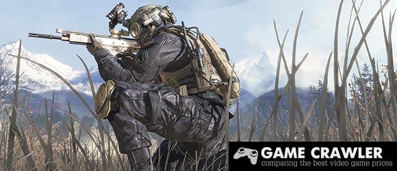 Modern Warfare 2 November 2009
