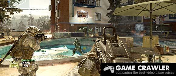 Modern Warfare 2 Stimulus DLC