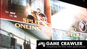 Screenshot Goldeneye Wii