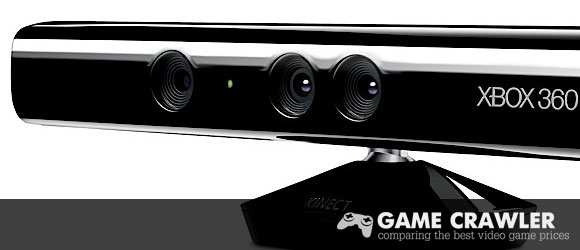 Kinect Finally Priced