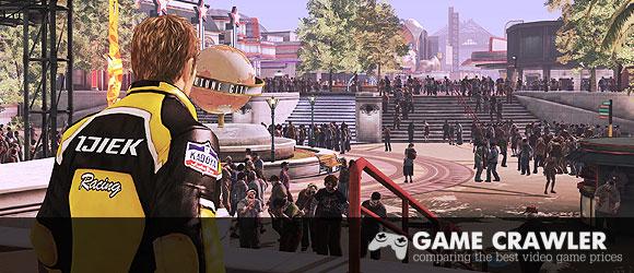 Games September Rising Dead 2