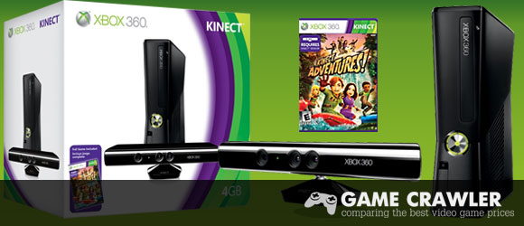 Kinect and the games coming soon