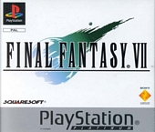 Final Fantasy VII Platinum