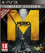 Metro Last Light (PS3)