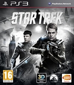 Star Trek (PS3)