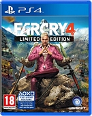 Far Cry 4 (PS4)