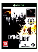 Dying Light Be the Zombie Edition Including Full Season Pass (Amazon.co.uk Exclusive) (Xbox One)
