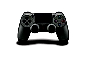 Sony PlayStation DualShock 4 - 20th Anniversary Edition (PS4)