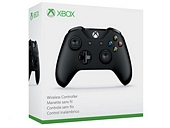 Official Xbox Wireless Controller - Black