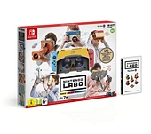 Nintendo Labo Toy-con 04: VR Kit (Nintendo Switch)