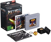 Nintendo 3DS Metroid: Samus Returns Legacy Edition