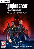 Wolfenstein Youngblood Deluxe Edition (PC DVD)