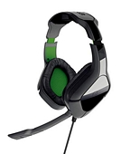 HC2X1 Wired Stereo Gaming Headset (Xbox One, PS4, PC, Mac)