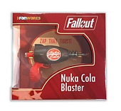 "Fallout 4 Nuka Cola Blaster - ""Wall Armory Collection"" (Xbox One//)"