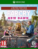 Far Cry New Dawn Limited Edition (Exclusive to Amazon.co.uk) (Xbox One) (Xbox One)