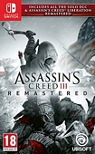 Assassin's Creed III Remastered (Nintendo Switch)