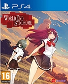 WORLDEND SYNDROME (PS4)