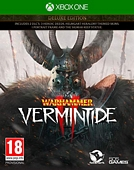 Warhammer Vermintide 2 Deluxe Edition (Xbox One)