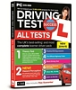 Driving Test Success All Tests 2014/15 Edition (PC)