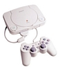 Sony PlayStation One Console - White
