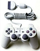 Official Sony PSone Dual Shock Controller (PS)