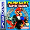 Mario Kart Advance: Super Circuit
