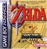 The Legend of Zelda: A Link to the Past - Four Swords (GBA)