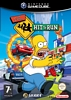 The Simpsons: Hit & Run (GameCube)