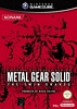 Metal Gear Solid: The Twin Snakes (GameCube)