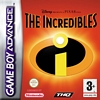 The Incredibles (GBA)