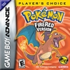 Pokemon Fire Red (GBA)
