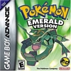 Pokemon Emerald (Game Boy Advance)