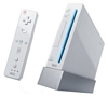 Nintendo Wii Console (Includes Wii Sports)