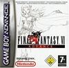 Final Fantasy VI Advance (GBA)