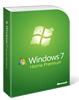 Microsoft Windows 7 Home Premium, Full Version (PC DVD), 1 User