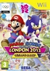 Mario & Sonic at the London 2012 Olympic Games (Nintendo Wii)