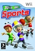 Junior League Sports (Wii)