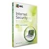 AVG Internet Security 2012, 4 PC, 2 Year License (PC)