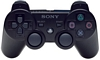 PlayStation PS3 Dualshock 3 Wireless Controller (Black)