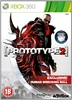 Prototype 2: Exclusive to Amazon.co.uk Wrecking Ball Radnet Edition (Xbox 360)