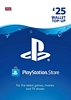 PlayStation PSN Card 25 GBP Wallet Top Up | PSN Download Code - UK account
