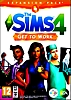 The Sims 4 Get To Work (PC DVD)