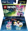 V Ld Movie Fun Pk W/Unikitty