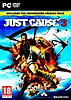 Just Cause 3 Collector's Edition (PC CD)