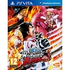 One Piece: Burning Blood (Playstation Vita)