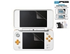 Subsonic High Quality Screen Protectors/Compatible with The Touch Function - Screen Protector for Nintendo New 2DS XL and 3DS XL