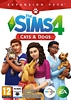 The Sims 4 Cats and Dogs (PC Download Code)