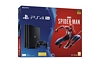 PlayStation 4 Pro Console 1TB with Marvel's Spider Man